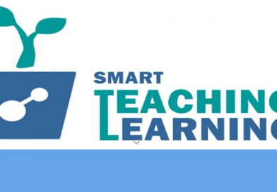 PRESENTAZIONE Smart Teaching Learning