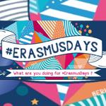 #Erasmusdays